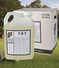 7-0-7, 20% Sulfur Liquid Fertilizer   Plant Food Company